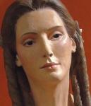 Violetta detail