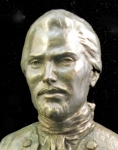 Don Giovanni bust detail
