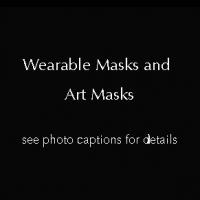Opera Masks title slide