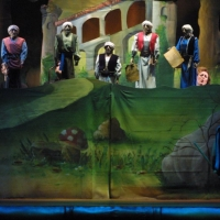 Teatro Tía Norica. Retablo performance