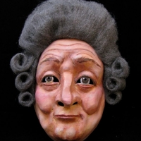 Bartolo mask