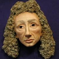 Basilio art mask