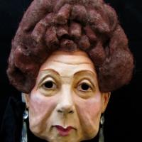 Marcellina mask