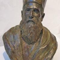 Zaccaria bust