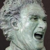 David Cangelosi as Mime