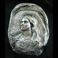 Götterdämmerung medallion front