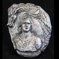 siegfried medallion front